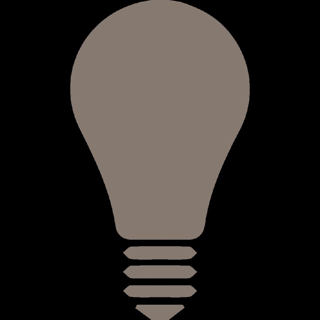 energy companies icon warm gray