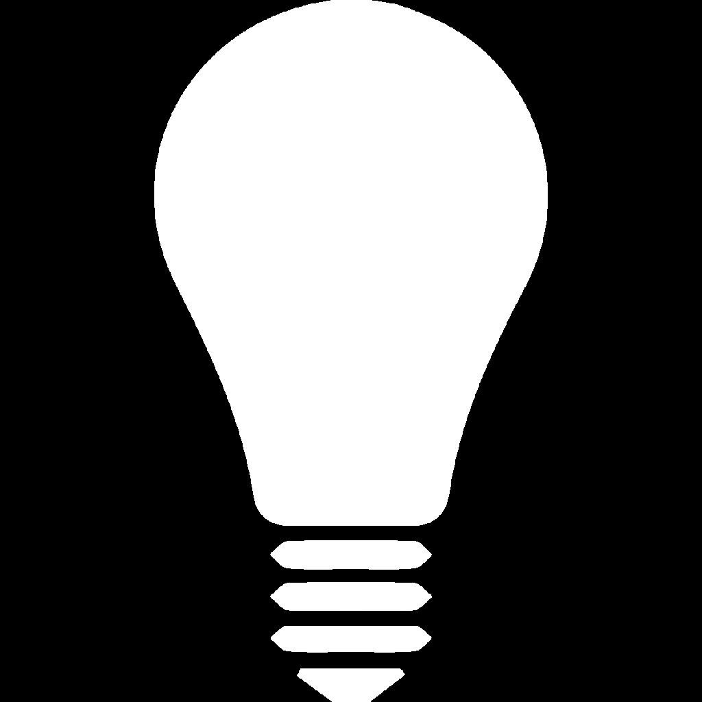energy companies icon white