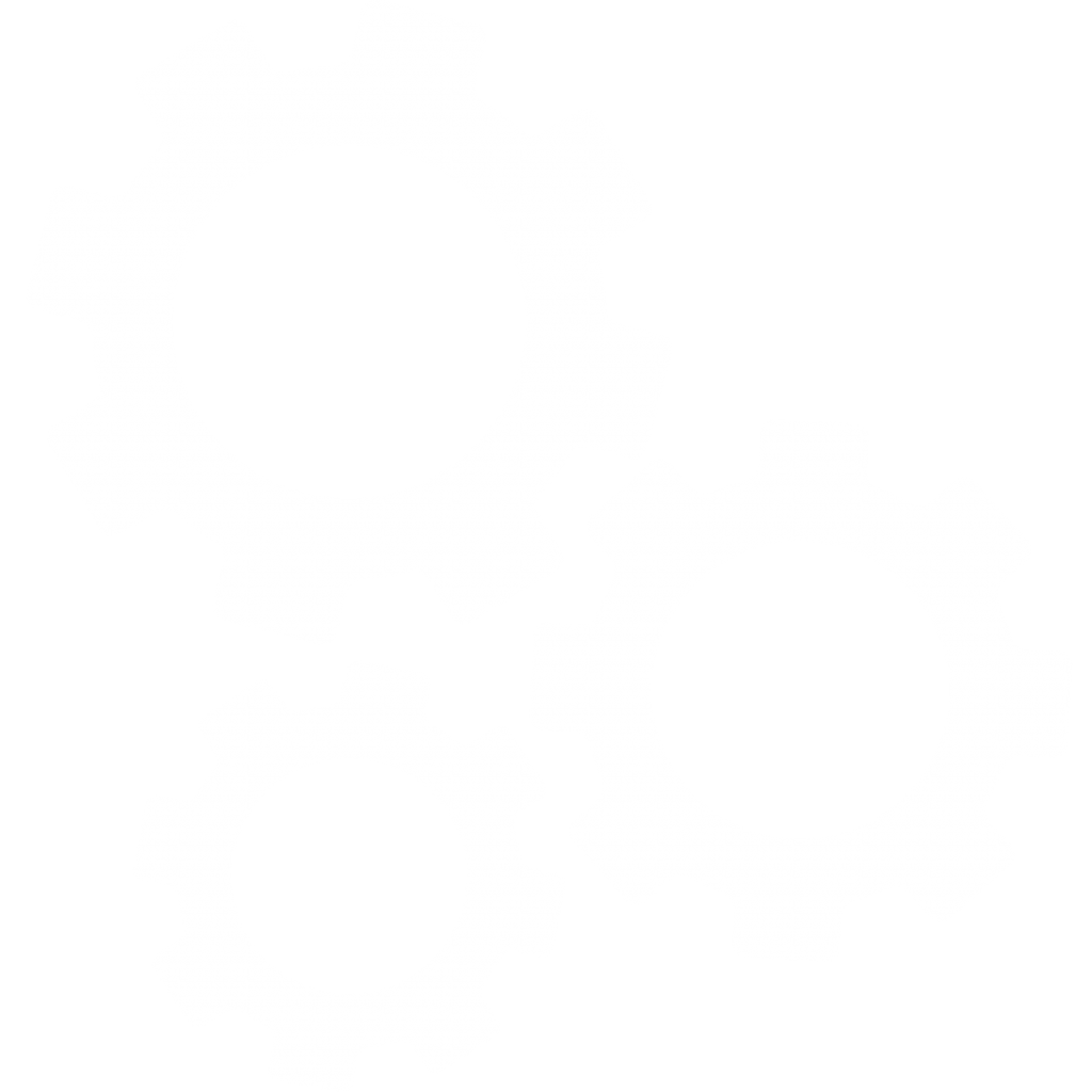 machine and equipment icon white