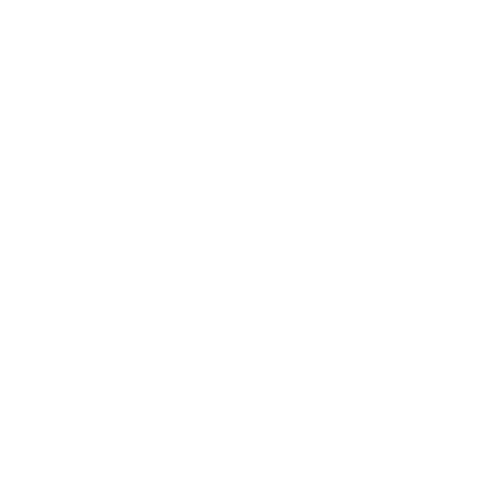 manufactured home icon white