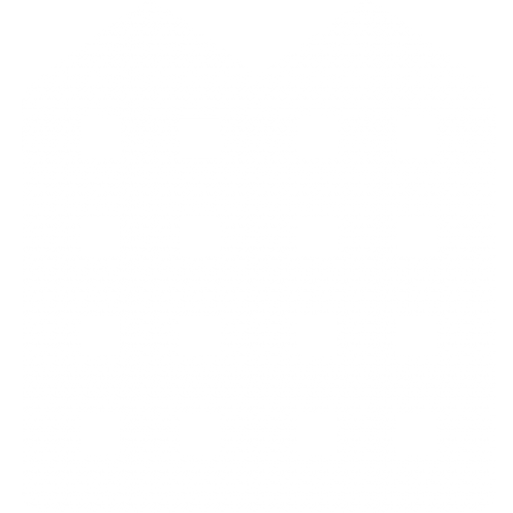 multifamily housing icon white