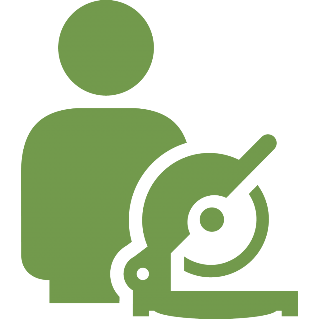 renovation icon green