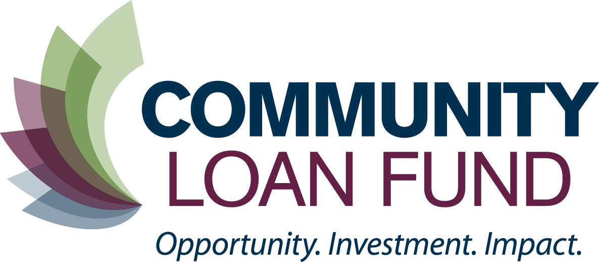 Community Loan Fund color