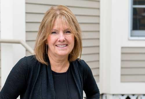 Gail Smith staff