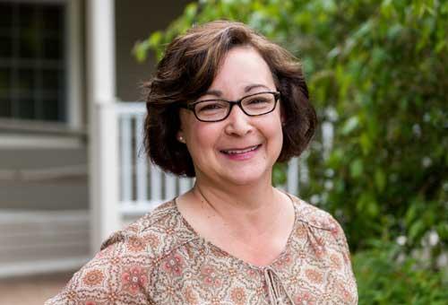 Lori Albert staff