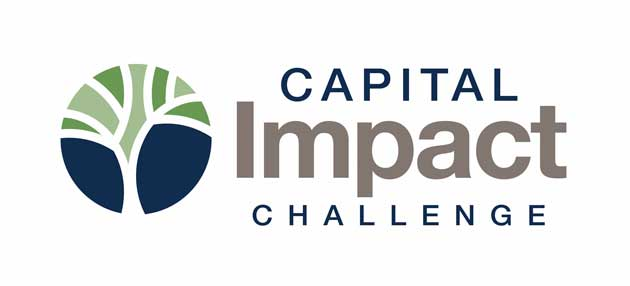 Capital Impact Challenge logo