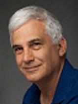 Portrait photo of Michael Swack