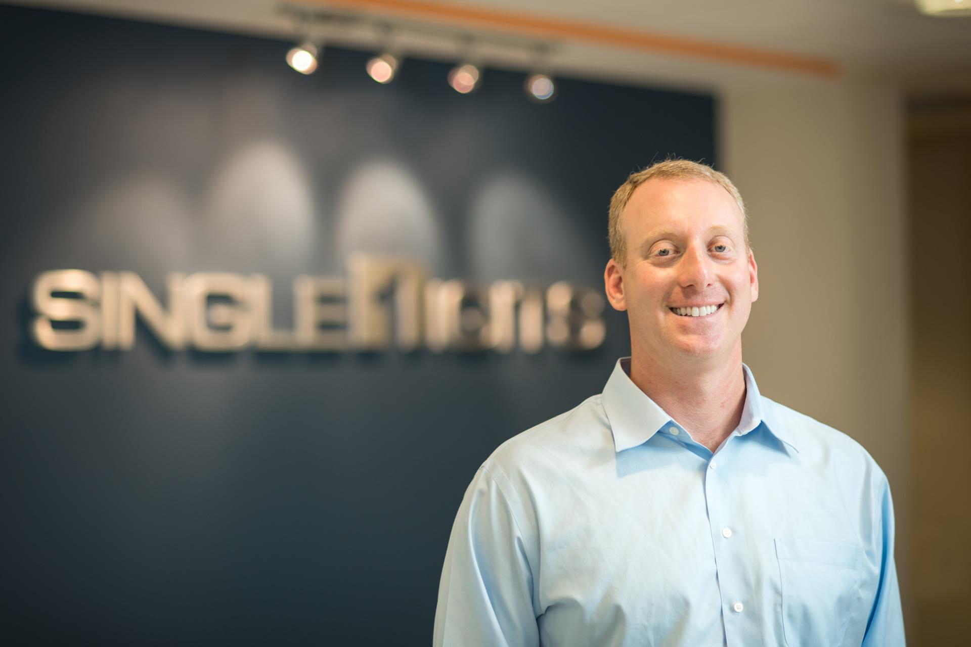 Single Digits co-founder Bob Goldstein