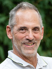 Richard Weisberg blog author