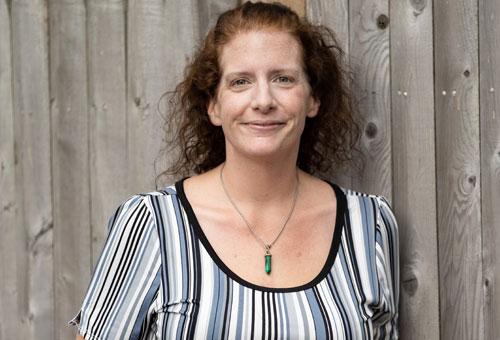 Saryn Parsons staff photo