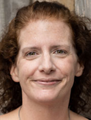 Saryn Parsons blog author