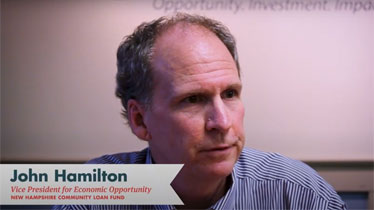 John Hamilton was interviewed for Farm to Plate's Advisory Board video series