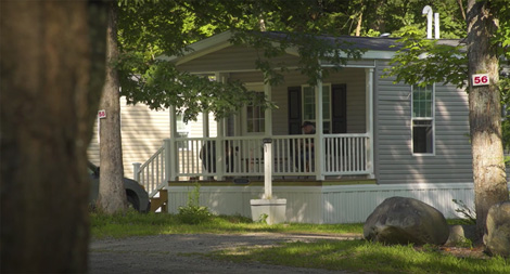 The fifth video in ROC-NH's Infill training series--Finding homes