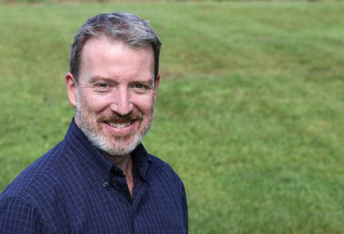 Alan Blake