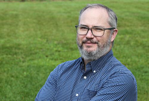 Doug Warrender