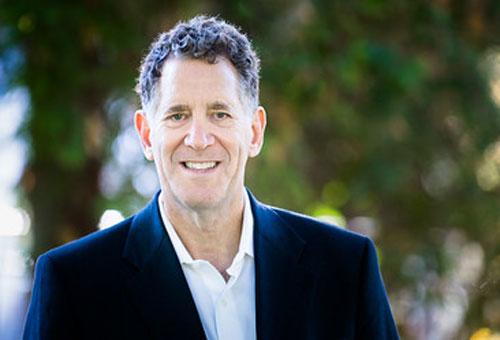 Steve Saltzman